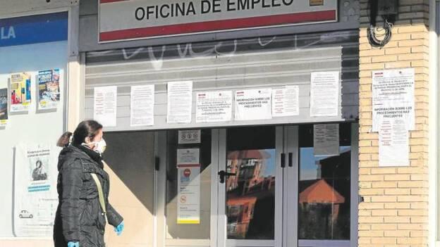 El Covid-19 provoca en Canarias una destrucción de empleo sin precedentes | Canarias7