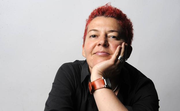 La corresponsal de CANARIAS7 Loreto Gutiérrez/